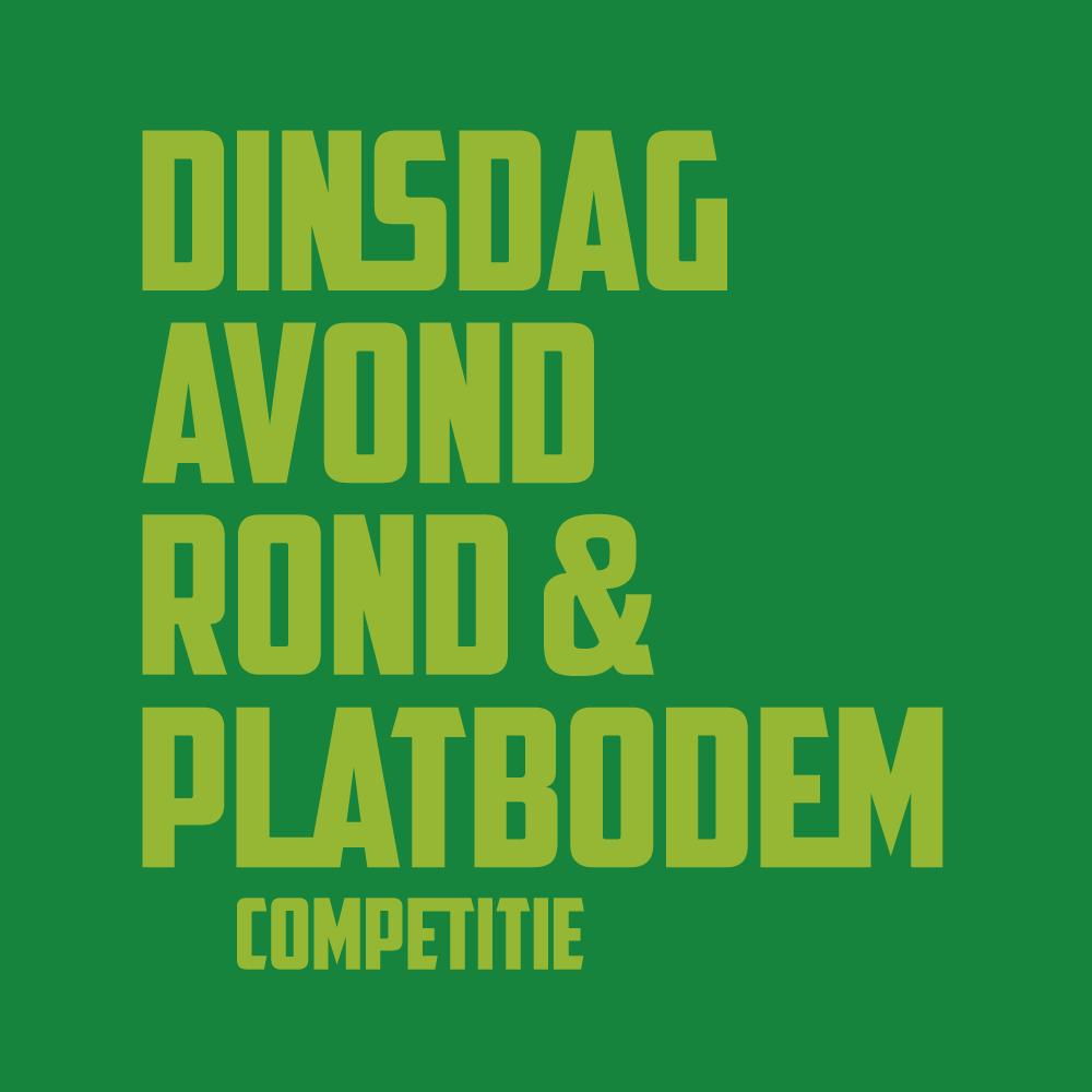 DARP competitie